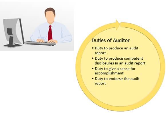 duties-of-an-auditor