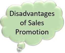 disadvantages-of-sales-promotion
