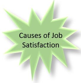 causes-of-job-satisfaction